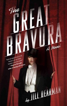 Jill Dearman - The Great Bravura