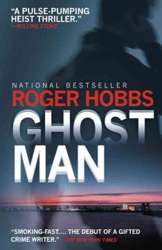 Hobbs, Roger, Ghost Man