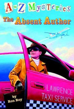 Roy, Ron, A to Z Mysteries, The Absent Author