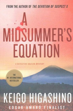 Higashino, Keigo, A Midsummer's Equation