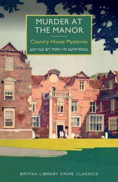 Edwards, Martin, Country House Mysteries