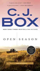 Open Season -- C.J. Box