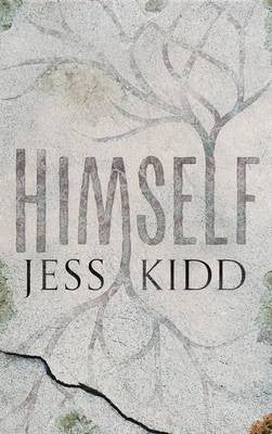 Jess Kidd - Himself