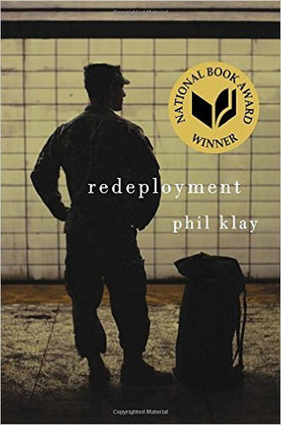 Klay, Phil - Redeployment