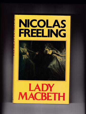 Freeling, Nicolas - Lady Macbeth