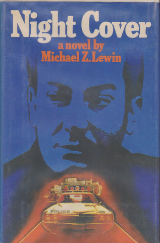 Lewin, Michael Z. - Night Cover