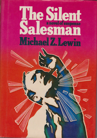 Lewin, Michael Z. - The Silent Salesman