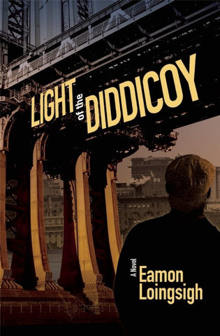Eamon Loingsigh - Light of the Diddicoy