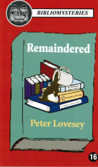Peter Lovesey - Remaindered