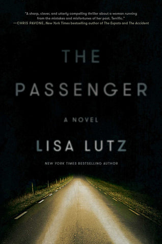 Lisa Lutz - The Passenger