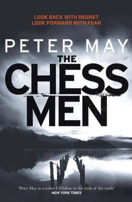 Peter May - The Chessmen