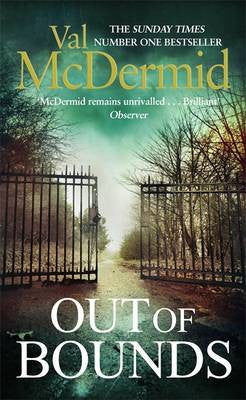 Val McDermid - Out of Bounds
