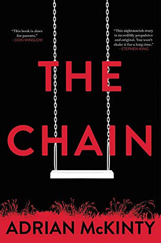 Adrian McKinty - The Chain
