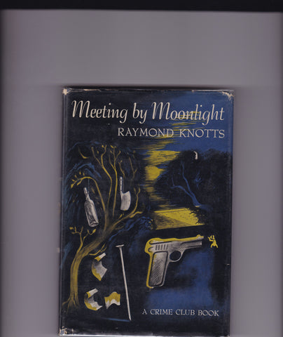 Knotts, Raymond - Meeting By Moonlight