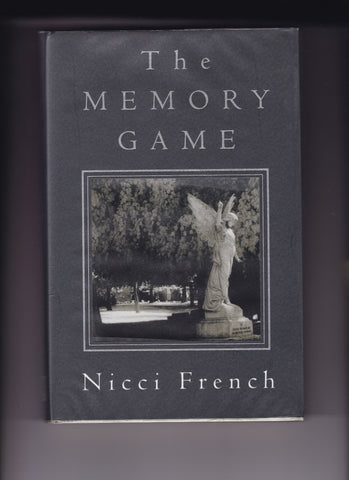 French, Nicci - The Memory Game