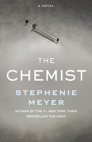 Stephanie Meyer - The Chemist