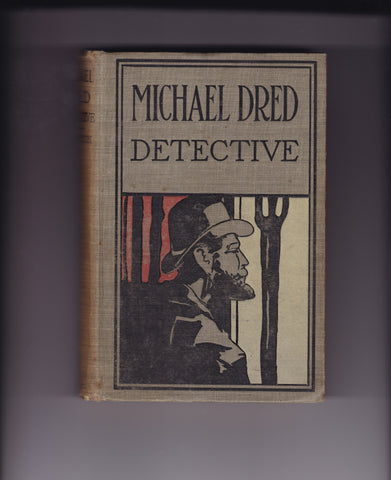Leighton, Marie & Robert - Michael Dred, Detective