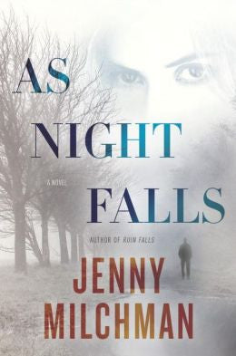 Jenny Milchman - As Night Falls