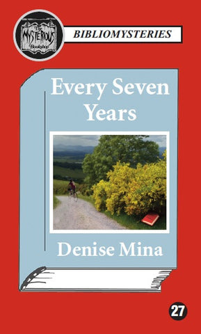 Denise Mina - Every Seven Years