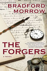 Bradford Morrow - The Forgers (Lettered)