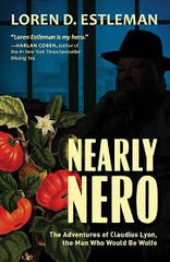 Estleman, Loren D. - Nearly Nero