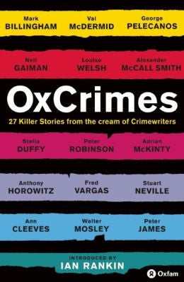 Mark Ellingham and Peter Florence, eds. - OxCrimes