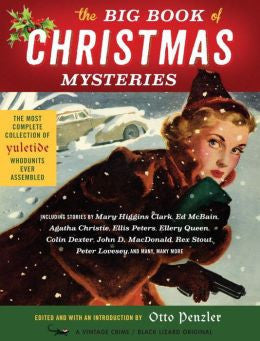 Otto Penzler, ed. - The Big Book of Christmas Mysteries