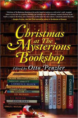 Otto Penzler, ed. - Christmas at the Mysterious Bookshop