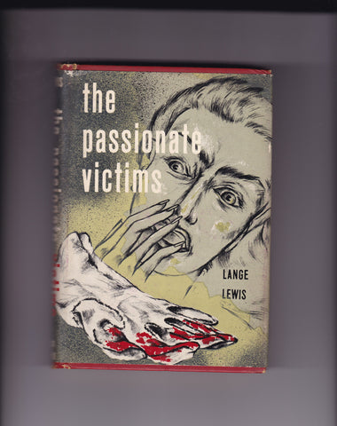 Lewis, Lange - The Passionate Victims