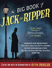 Otto Penzler - The Big Book of Jack the Ripper