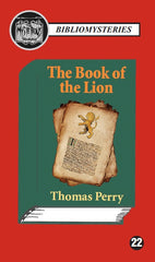 Thomas Perry - The Book of the Lion
