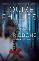 Louise Phillips - Red Ribbons