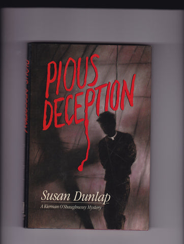 Dunlap, Susan - Pious Deception