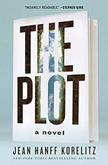 Jean Hanff Korelitz - The Plot - Signed