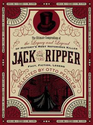 Otto Penzler - Jack the Ripper
