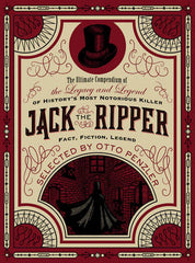 Otto Penzer - Jack the Ripper