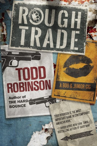Todd Robinson - Rough Trade