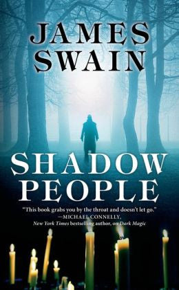 James Swain - Shadow People