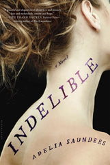 Adelia Saunders - Indelible