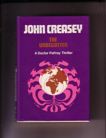 Creasey, John - The Unbegotten