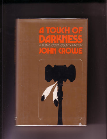John Crowe - A Touch of Darkness