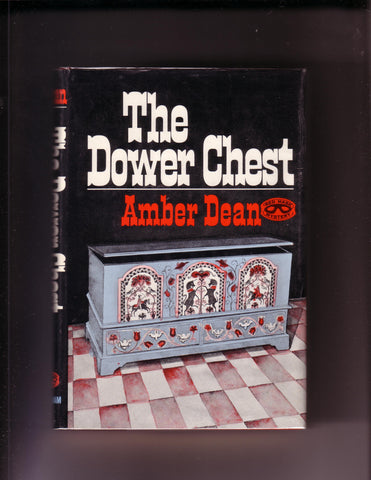 Dean, Amber - The Dower Chest