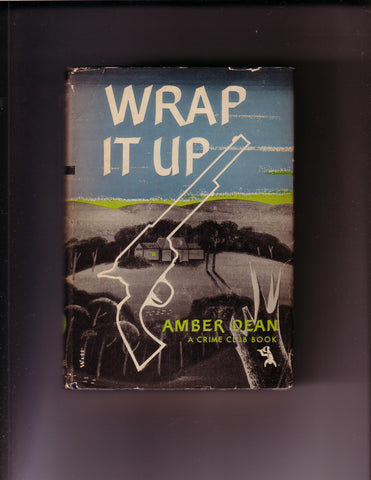 Dean, Amber - Wrap It Up