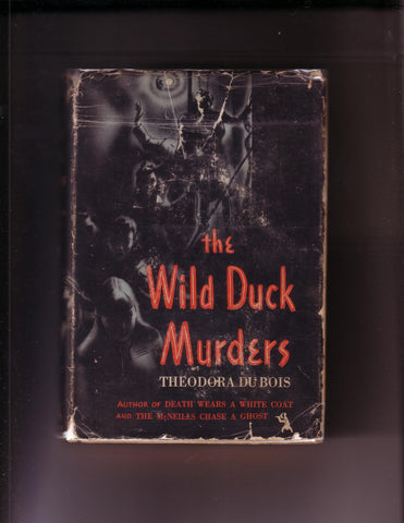 DuBois, Theodora - The Wild Duck Murders