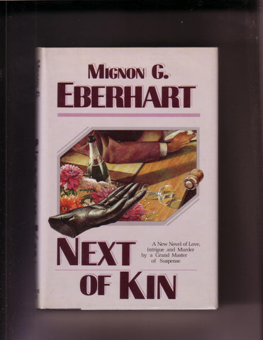 Eberhart, Mignon G. - Next Of Kin