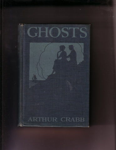 Crabb, Arthur - Ghosts