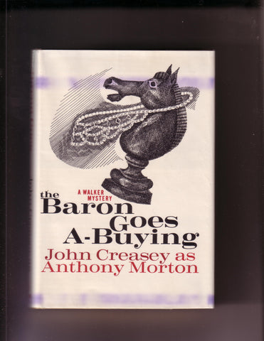 Morton, Anthony - The Baron Goes A-Buying