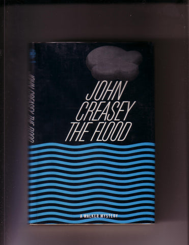 Creasey, John - The Flood