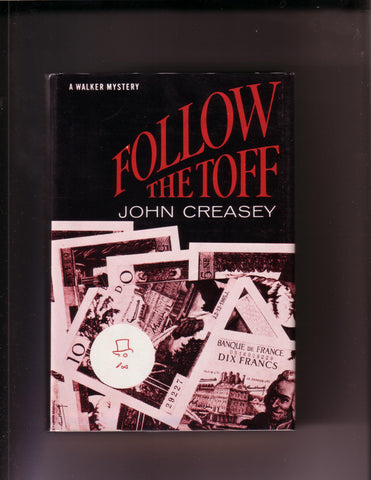 Creasey, John - Follow the Toff