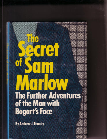 Fenady, Andrew J. - The Secret of Sam Marlow